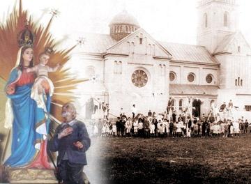 ¡Hace 99 años Don Orione abría su corazón a la Argentina!