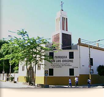 colegio dominico: