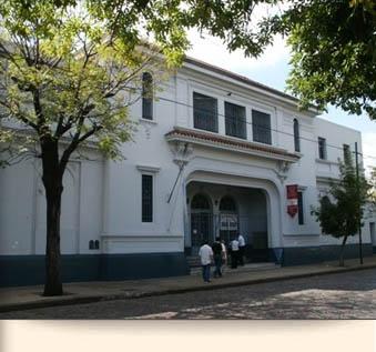 escuela santeria argentina: