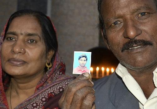 Con sólo 20 años eligió el martirio para salvar a su comunidad
