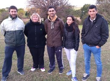 Primer encuentro para voluntarios de la POA en Rosario