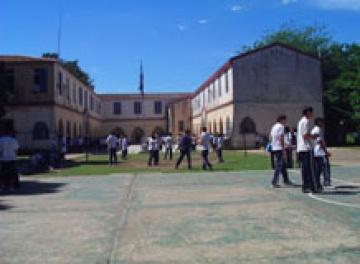 50 años del Instituto San Pio X de Claypole