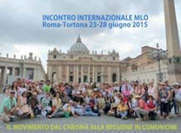 Encuentro Internacional MLO 2015