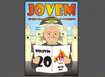 JOVEM 20