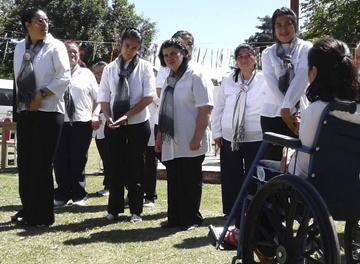 Celebramos 75 años de Vida en San Miguel