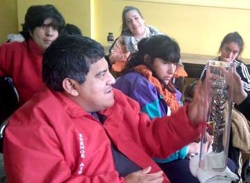 Don Orione continúa su visita por Tigre, San Fernando y San Isidro