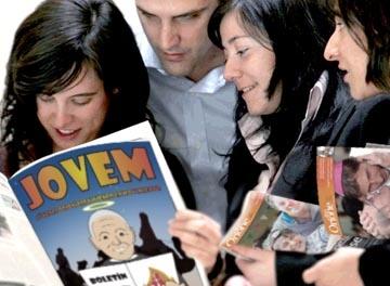Ya salió el Boletín JOVEM Nº26
