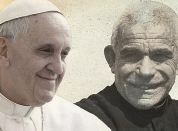 ¡Hoy es la Fiesta del Papa!