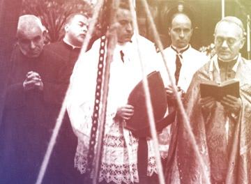 86 años de la semilla del Cottolengo