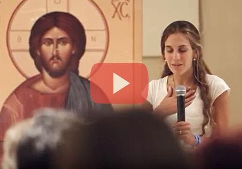 Argentina pide por su camino de santidad