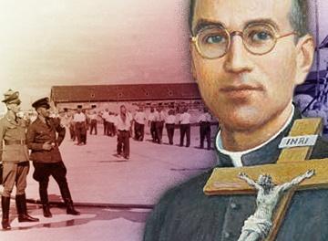 Beato Francisco Drzewiecki, mártir de los campos de concentración