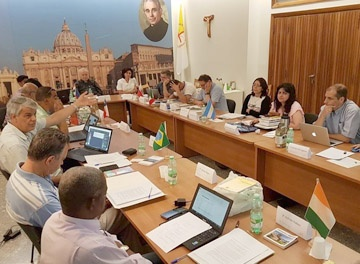 Congreso de Grupos de Estudios Don Orione