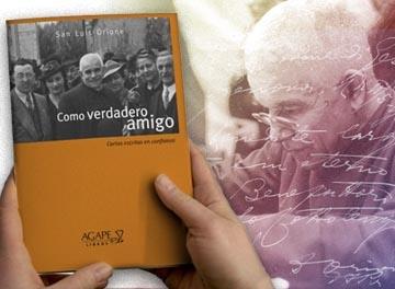 Don Orione y sus cartas escritas en confianza