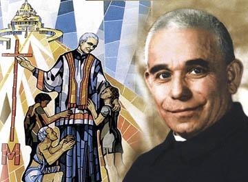 ¡Luis Orione Beato! El milagro que le abrió la puerta a los altares