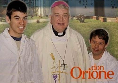 Monseñor Emil Paul Tscherrig, será el nuncio apostólico en Italia y San Marino