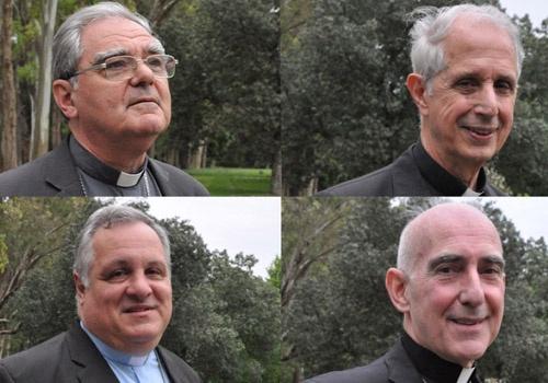 Monseñor Oscar Ojea, nuevo presidente de la Conferencia Episcopal Argentina