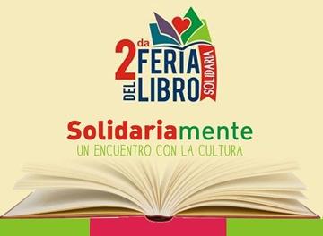 """""""Solidariamente, un encuentro con la cultura en Mar del Plata"""""""