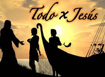 Todo x Jesús, en Chaco