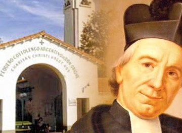 La obra de un santo que inspiró la obra de otro: José Benito Cottolengo