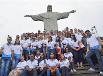 El II Encuentro Latinoamericano de Educadores Orionitas