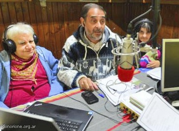 FM Providencia, 12 años en el aire desde el Cottolengo de Córdoba