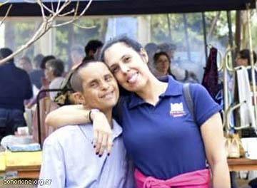 Fiesta de tradición y solidaridad en Paraguay