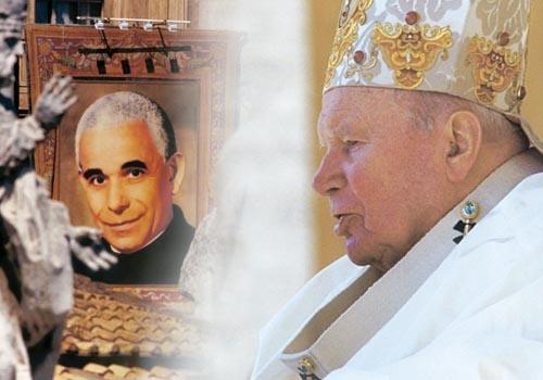 """""""Don Orione es ejemplo luminoso y consuelo en la fe..."""""""