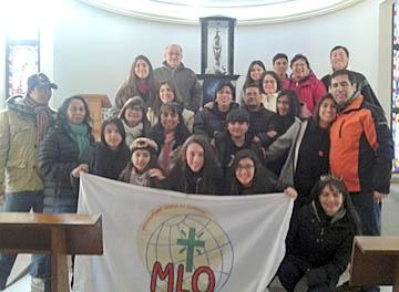 MLO de Chile visita la Argentina