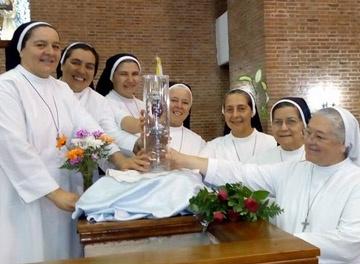 Nuevo Consejo de las Hermanas de Don Orione