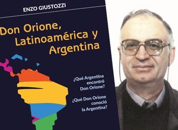 Don Orione, Latinoamérica y Argentina
