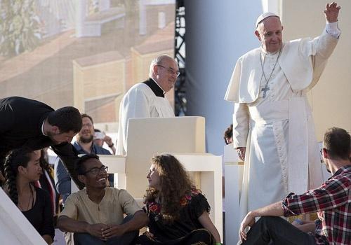 Economía de Francisco: Mensaje del Papa a los jóvenes