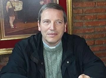 El P. Eldo Musso será el nuevo Superior Provincial