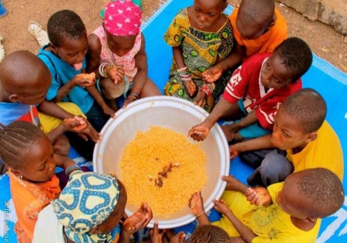 El Papa a la FAO: Superar la fría lógica del mercado y fortalecer la de la solidaridad