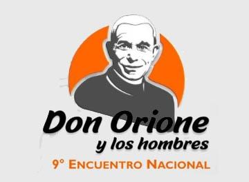 9° Encuentro Nacional de Hombres Orionitas