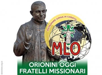 """""""Orionitas hoy, hermanos misioneros"""""""