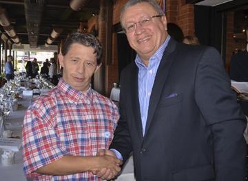 La Asociación de Esposos/as de Embajadores en Argentina siguen brindando su apoyo a Don Orione