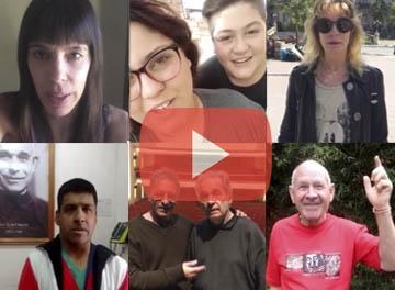 Sumamos nuestras voces por los derechos de las personas con discapacidad