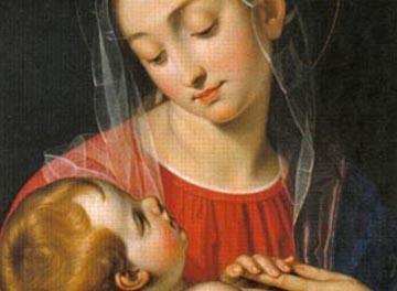 Madre de la Divina Providencia